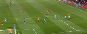 Manchester United - Brighton & Hove Albion