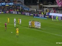 Spal - Juventus Turyn 0:0