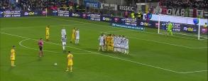 Spal 0:0 Juventus Turyn