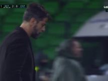 Betis Sewilla - Espanyol Barcelona 3:0
