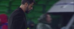 Betis Sewilla 3:0 Espanyol Barcelona