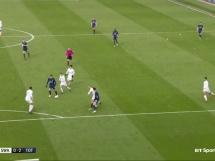 Swansea City 0:3 Tottenham Hotspur