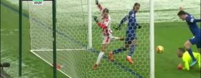 Stoke City 1:2 Everton