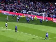 Valencia CF - Deportivo Alaves 3:1
