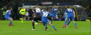 Udinese Calcio 1:2 Sassuolo