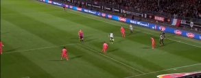 Angers 3:0 Caen