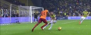 Fenerbahce 0:0 Galatasaray SK