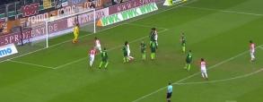 Augsburg 1:3 Werder Brema