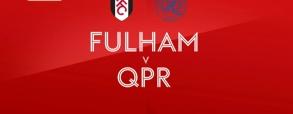 Fulham 2:2 Queens Park Rangers