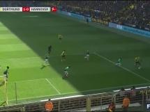Borussia Dortmund 1:0 Hannover 96