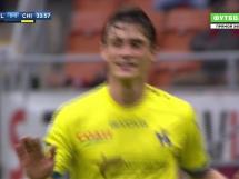 AC Milan 3:2 Chievo Verona