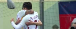 Crotone 0:2 AS Roma