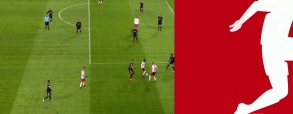 RB Lipsk 2:1 Bayern Monachium