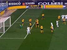 Verona - Atalanta 0:5