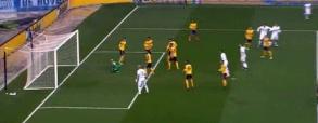 Verona 0:5 Atalanta