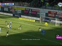 PEC Zwolle 3:4 Feyenoord