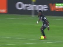 Olympique Marsylia - Olympique Lyon 2:3