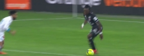 Olympique Marsylia 2:3 Olympique Lyon