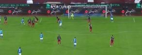Napoli 1:0 Genoa