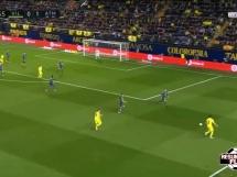 Villarreal CF - Atletico Madryt 2:1