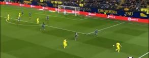 Villarreal CF 2:1 Atletico Madryt