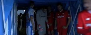 Leganes 2:1 Sevilla FC
