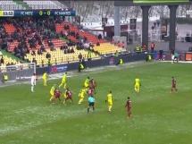 Metz 1:1 Nantes