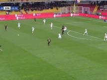 Benevento 1:2 Cagliari