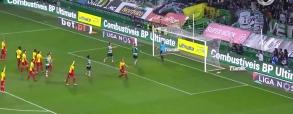 Sporting Lizbona 4:0 Rio Ave