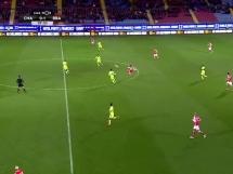 Chaves - Sporting Braga 1:4