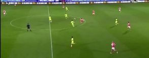 Chaves 1:4 Sporting Braga