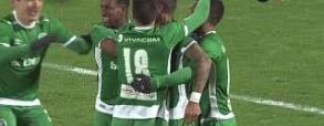 Etar 0:6 Ludogorets
