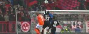FC Nurnberg 1:1 SV Darmstadt