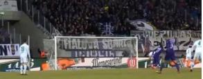 Erzgebirge Aue 2:0 Greuther Furth