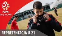 ŁNP U21 : Trening i powitanie debiutantów [Wideo]
