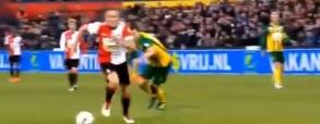 Feyenoord 4:0 Den Haag
