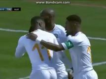 Togo 2:2 Wybrzeże Kości Słoniowej