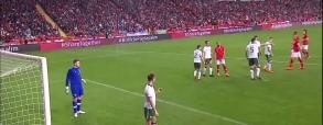 Turcja 1:0 Irlandia