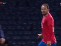Szkocja 0:1 Kostaryka