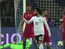 Portugalia 2:1 Egipt