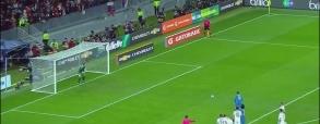 Rosja 0:3 Brazylia