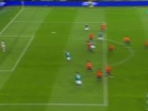 Niemcy 1:1 Hiszpania