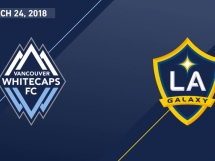 Vancouver Whitecaps 0:0 Los Angeles Galaxy