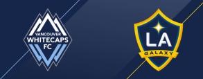 Vancouver Whitecaps 0:0 Los Angeles Galaxy
