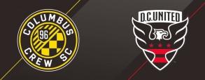 Columbus Crew 3:1 DC United