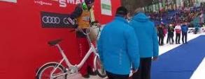 Stoch zwyciężył w cyklu Planica Seven!
