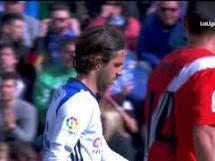 Real Saragossa 0:1 Sevilla Atletico