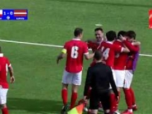 Gibraltar 1:0 Łotwa