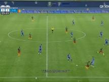 Kuwejt 1:3 Kamerun