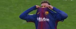 FC Barcelona B 0:2 Osasuna